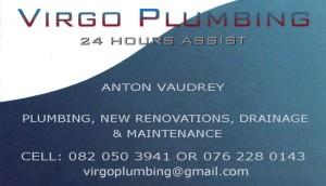 Virgo Plumbing
