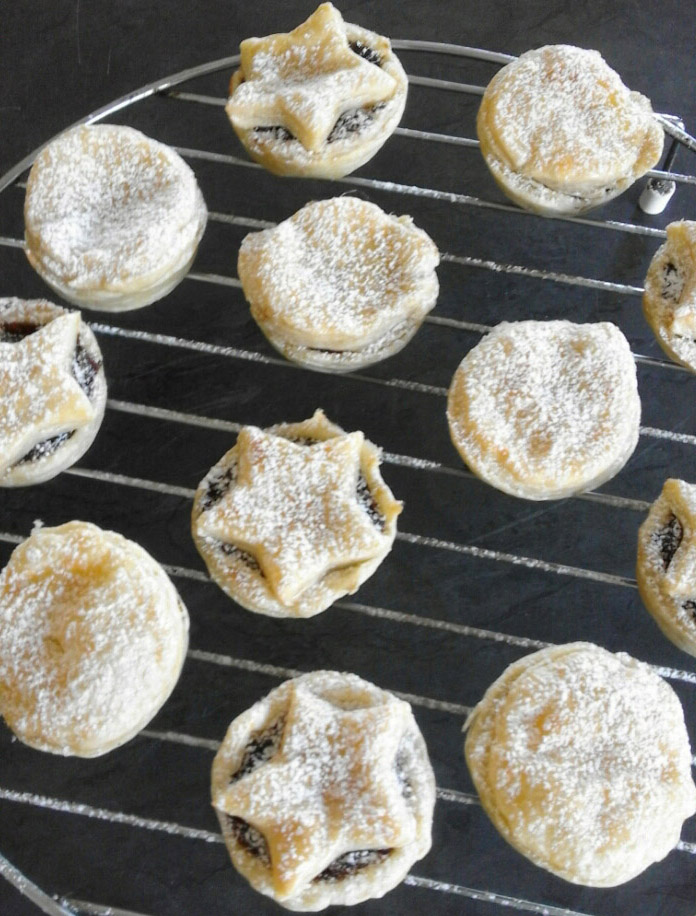 Home-made-mince-pies