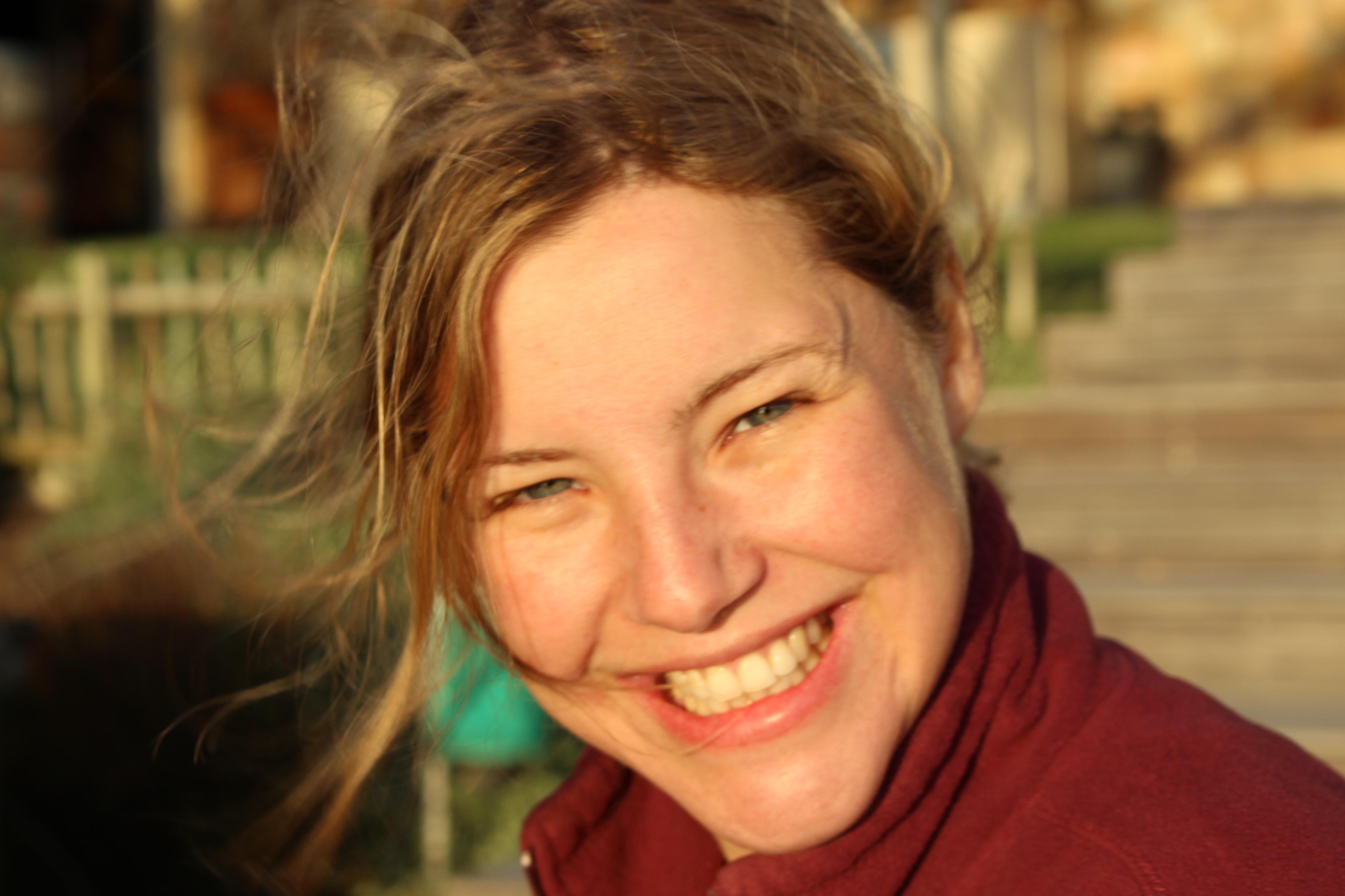 Meet Debbie van de Merwe