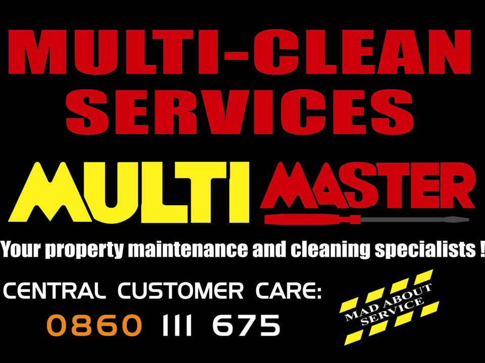 Win with Multi-Clean Services