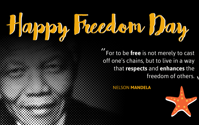 freedom day archives