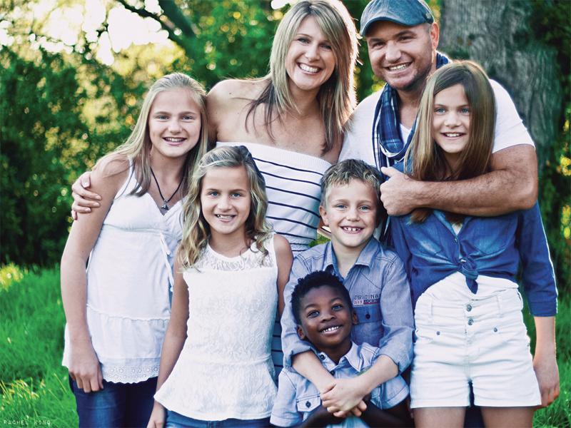 Jeremy-family
