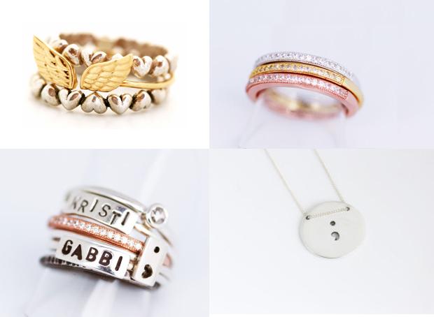 Janine Binnerman Handmade Jewellery
