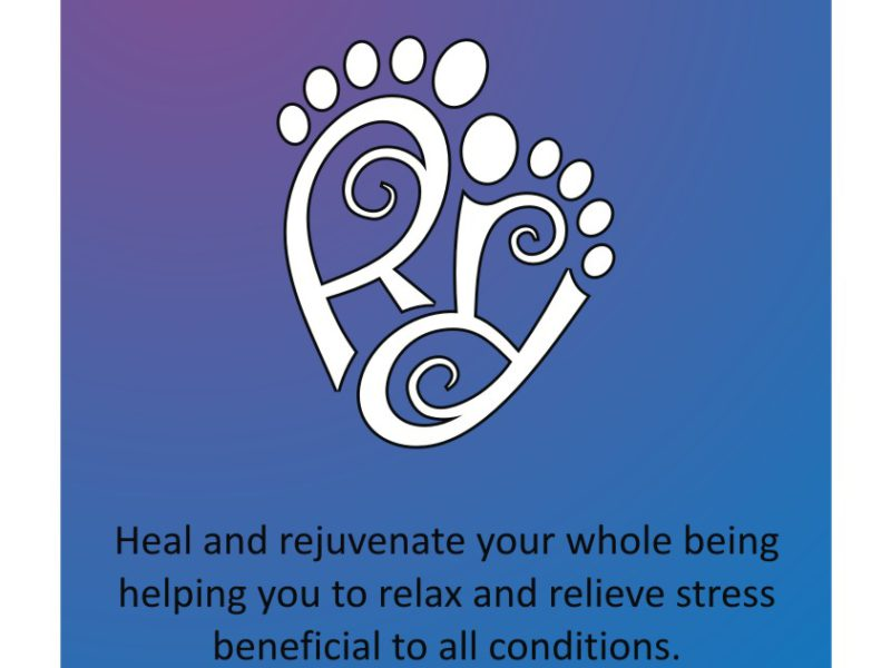 Win with Roberts Reflexology this Mothers Day
