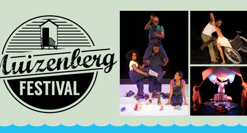 The Muizenberg Festival