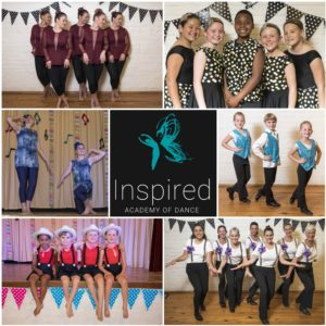 Inspired Academy of Dance