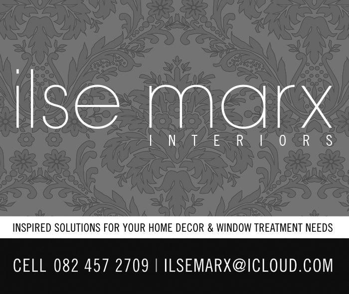 Win with Ilse Marx Interiors