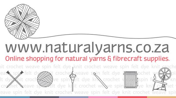 Win with Natural Yarns