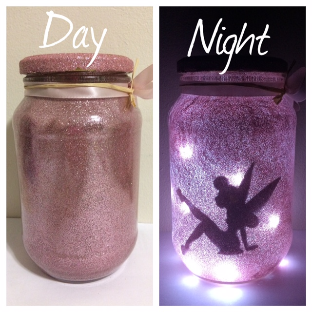 Win night lights from Leandra Williamson