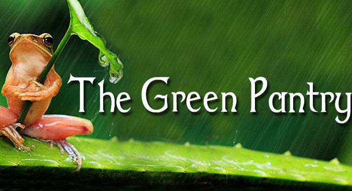 Win with the Green Pantry