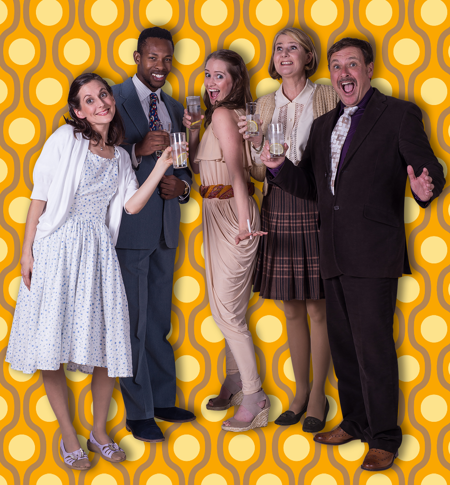 abigails party Abigail's party is a play for stage and television devised and directed in 1977 by mike leigh it is a suburban situation comedy of manners, and a satire on the aspirations and tastes of the new middle class that emerged in britain in the 1970s.