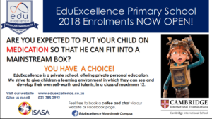 EduExcellence Private Personal Education