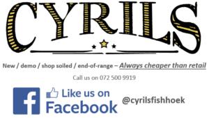 Cyrils