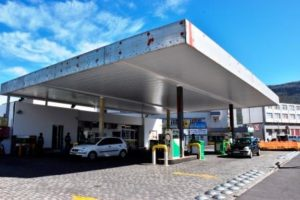 BP Fish Hoek