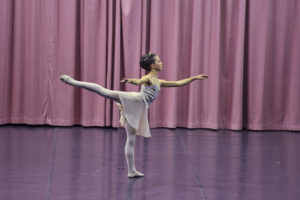 natalie lissack school of ballet