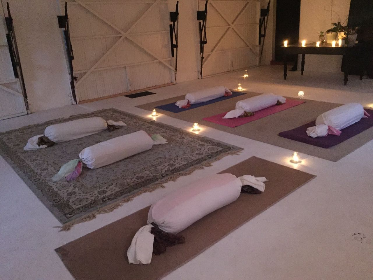 The Yoga Lounge | South Peninsula Moms