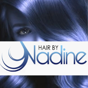 Hair by Nadine