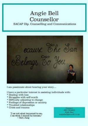 Angie Bell Counselling