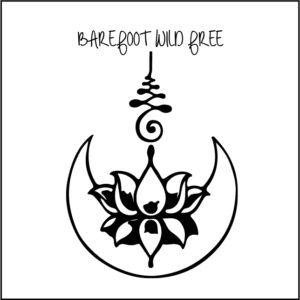 Barefoot Wild Free