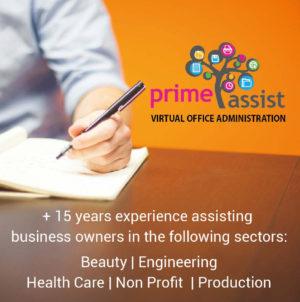 Prime Assist