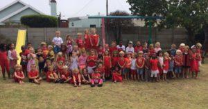 Milkwood Pre Primary School