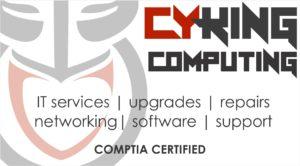 CyKing Computing