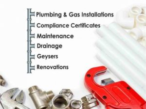Plumbing and Gas business for sale