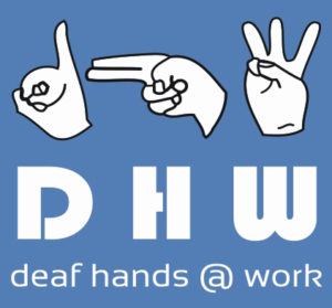 Deaf Hands At Work NPO