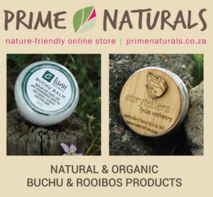 Prime Naturals