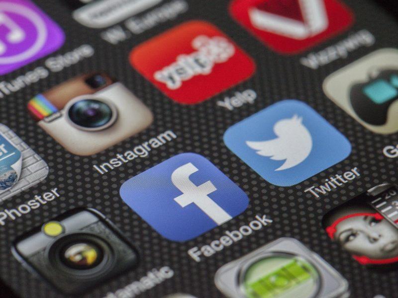 Social media for business in 2019