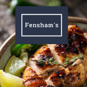 Fensham's