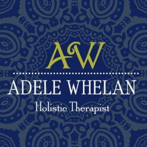 Adele Whelan Holistic Therapist