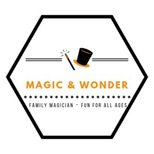 Magic & Wonder – Family Magician