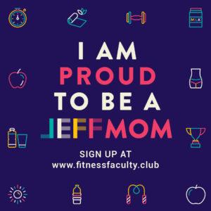 Johno's eFitness Fitness Faculty