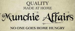 Plated Affair – Munchie Affairs