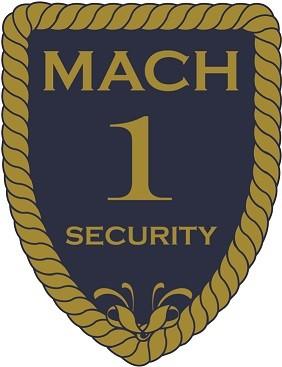 Mach 1 Security