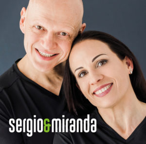 Sergio and Miranda