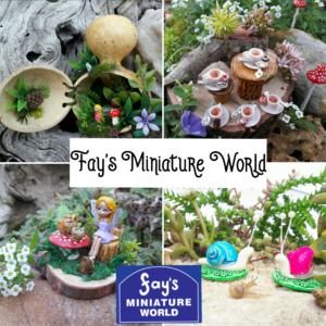 Fay's Miniature World