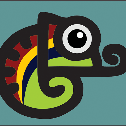 Chameleon Print & Design Studio